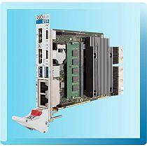 CompactPCI Serial and PXI Express