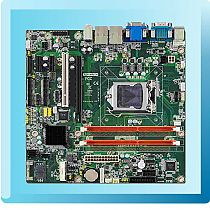 Revision controlled industrial Motherboards