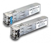 SFP-1G Series - 1G-Port Gigabit Ethernet SFP Modules