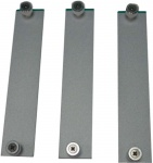 85M-BKTES - Empty slot cover for ioPAC 85xx modules (3 pcs per package)
