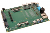 ACEX-4600-EDK - COM Express Type 6 I/O Breakout Board
