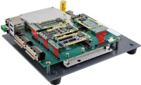 ACEX-4040 - Carrier for COM Express Type 10 and AcroPack I/O Modules