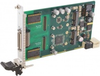 ACPS3310 - 3U cPCI® Serial Carrier Card for AcroPack Modules