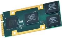 AP513 - Isolated Quad RS232 Serial Communication Modules in Ruggedized Mini PCIe Form Factor