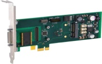 APCe7010  - PCI Express Carrier Card for one AcroPack Module