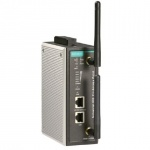 AWK-3131A - Industrial IEEE 802.11n wireless AP/Bridge/Client