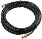 Antenna-Extension-Cable  NetModule Antenna extension cable SMA-SMA (2m, 5m or 10m)
