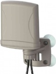 Antenna-Wall-2L Wall mounted antenna for MIMO LTE/UMTS/GSM