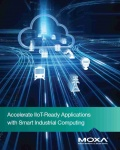 Accelerate IIoT-Ready Applications with Smart Industrial Computing