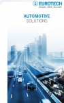 Automotive Solutions Flyer