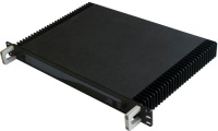 BolCOR 30-17 Virtualization Edition - Rugged Hyperconverged Server - 1U Fanless Edge Server, Certified for VMware vSphere