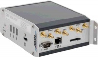 CEC10-L1  - Low cost Swiss Made Rugged Embedded IOT Gateway Family