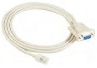 CN20060 - 10-pin RJ-45 zu DB9 male Kabel, 1.5 m