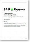 COM Express Carrier Design Guide ® by PICMG