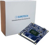 CPU-161-17 Intel Core and Celeron COM Express Compact Type 6 Development Kit