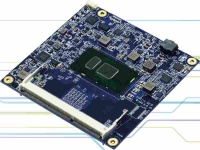 CPU-161-17 - 6th Gen Intel Core - COM Express Type 6 Compact