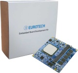 CPU-161-18 Rugged Xeon D-15xx COM Express Compact Type 6 Development Kit