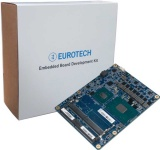CPU-162-22 Intel Core and Celeron COM Express Compact Type 6 Development Kit