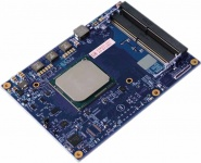 CPU-162-23 - Rugged Intel Xeon D-15xx - COM Express Basic Type 7