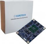 CPU-163-15 Development Kit - Intel Atom E3800 Series - COM Express Type 10 Mini