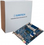 CPU-521-17 Develpoment Kit - 6th Gen Intel Core - Mini-ITX SBC