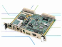 CPU-71-15 - 2nd Generation Intel® Core™ i7 Based VME Single Board Computer