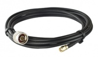 CRF-N0117SA-3M - 3 m N-type Male To RP SMA Male Cable