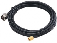 CRF-SMA(M)/N(M)-300 - 3 m CFD200 cable, N-Type (male) to SMA (male) Cellular Antenna Cable
