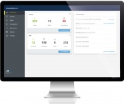Connectivity Suite - Centralized Management System for VPN Based Networks