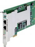 DA-PRP-HSR - DA-820 Series PRP/HSR Expansion Module with 2 Gigabit Ethernet Ports and MMS Device Manager