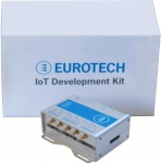 DynaGATE 10-12 Development Kit - Multi-service IoT Gateway, Automotive Grade, LTE Cat 1