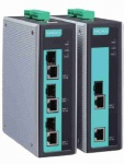 EDR-G903 / EDR-G902 - Industrial Gigabit secure Router with 1 WAN or 2 WAN/1 DMZ, Firewall/NAT, and 10 / 100 VPN Tunnels