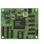 EM-1240 RISC ready-to-run embedded core module
