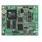 EM-2260 Series RISC embedded core modules with 4 serial ports, 8 DIs, 8 DOs, dual LANs, VGA, CompactFlash, USB