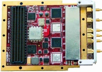 FMC164 - 4-channel 16-bit ADC - 250 Msps