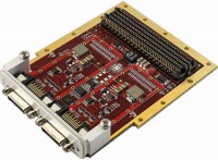 FMC422 - Low latency, high bandwidth video interface