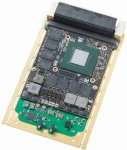 GR2 - 3U VPX High Performance Dual Channel Graphics Output Board