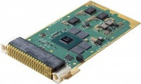 GR5 - 3U VPX Graphics & GPGPU Card with CUDA Support based on NVIDIA Quadro P2000