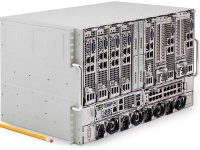 HDversa - 10 inch depth, 6U High Server Infrastructure
