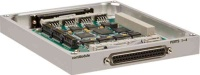 IDAN-SER25316HR IDAN-SER35316HR  Stackable Packaging Systems for Synchronous/Asynchronous Serial Port Modules in PCIe/104 and PCI/104-Express