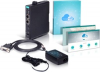 Intelligent industrial IoT Gateway Starter Kit