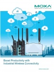 2018 Industrial Wireless Application Brochure
