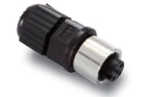 M12A-5P-IP68 Connector