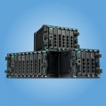 MDS-G4000 von Moxa - Layer 2 Gigabit modulare managed Ethernet Switches