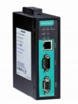 MGate 4101-MB-PBS 1-Port PROFIBUS-to-Modbus TCP Gateways