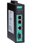 MGate 5105-MB-EIP Serie 1-port Modbus RTU/ASCII/TCP-to-EtherNet/IP gateways