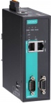 MGate 5111 Series - 1-port Modbus/PROFINET/EtherNet/IP to PROFIBUS Slave Gateways