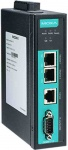 MGate 5114 Serie - 1-port Modbus RTU/ASCII/TCP/IEC101-to-IEC104 gateways