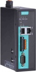 MGate 5118 Series 1-port CAN-J1939 to Modbus/PROFINET/EtherNet/IP gateways