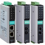 MGate MB3170 1-port advanced serial-to-Ethernet Modbus gateway